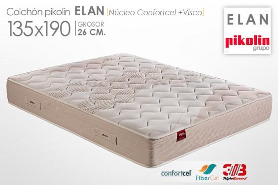 Colchón pikolin ELAN 135x190