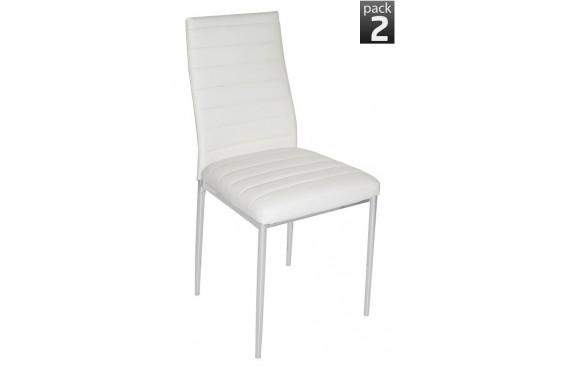 2 sillas de salón (27 € / Unid)