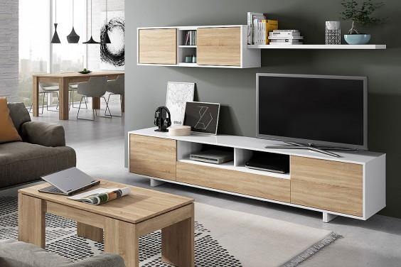 Muebles de Salón Baratos - Muebles Modernos - ATRAPAmuebles