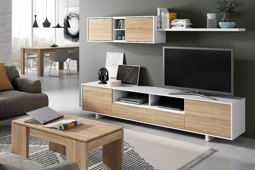Muebles baratos online tiendas de muebles online - Muebles de television baratos ...
