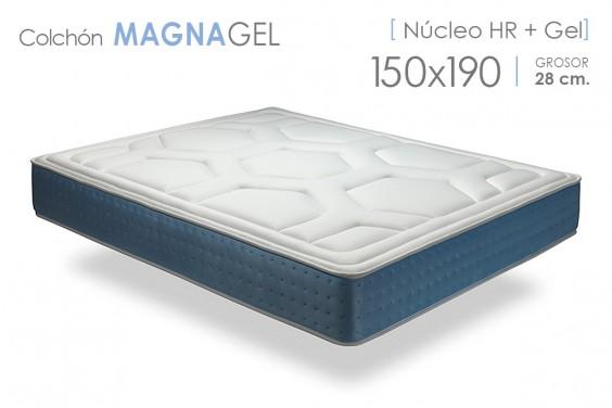 Colchón MAGNA Gel 150x190