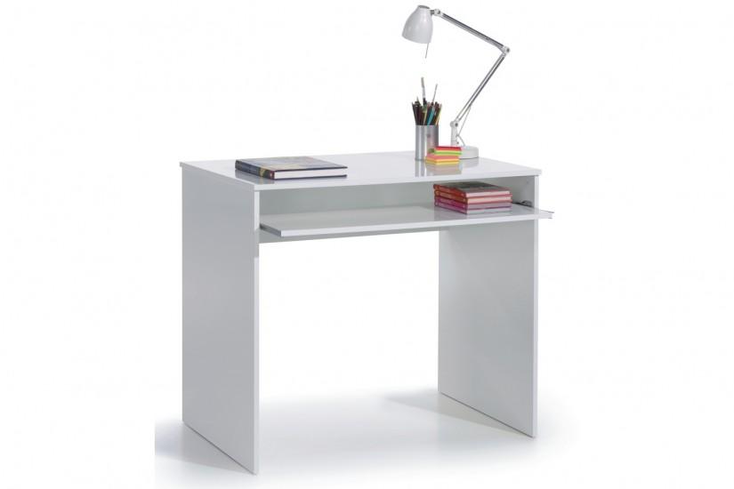 Mesa de ordenador con bandeja deslizable iplay al mejor precio for Sillas de estudio juveniles