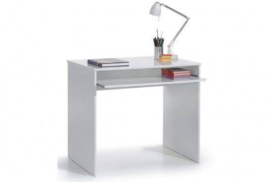 Mesa de Ordenador iJOY Blanco Artik